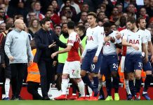 FA Jatuhkan Sanksi Pada Arsenal dan Spurs