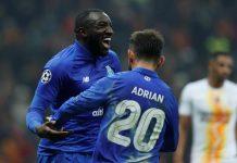 Porto dan Schalke Wakili Frup D