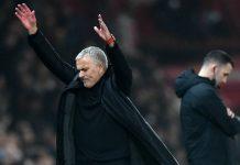 Mourinho Fokus UCL