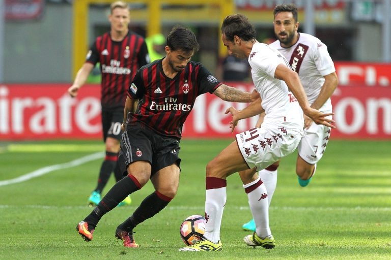 Gattuso Enggan Cari Alasan Atas Hasil Imbang Kontra Torino