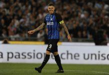 Gawang Napoli Jadi Yang Tersulit Dijebol Oleh Icardi