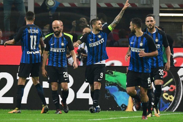 Hanya Inter Yang Bisa Bersaing Dengan Juventus