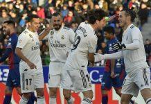 Madrid Sukses Mengantongi Tiga Poin Setelah Kalahkan Huesca 1-0