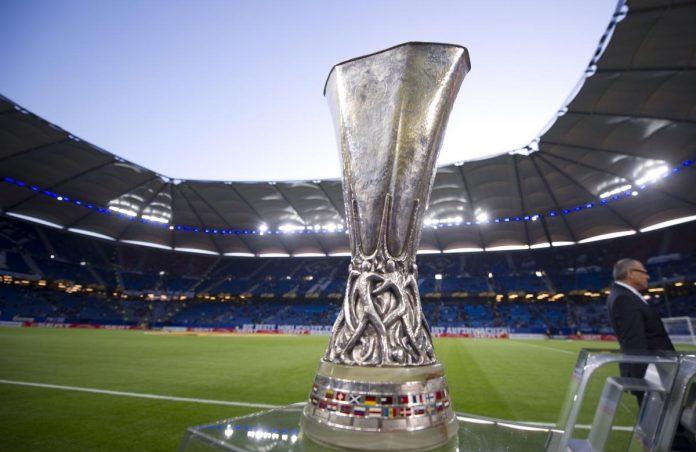 Hasil Drawing Babak 32 Besar Europa League