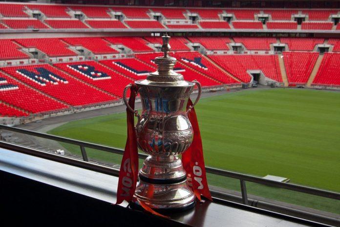 Hasil Undian Putaran Ketiga Piala FA 2018