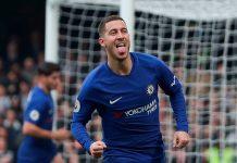 PSG Tertarik Untuk Datangkan Hazard