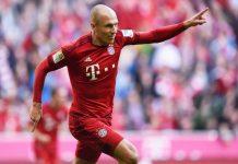 Robben Hengkang Dari Bayern Jadi Rebutan