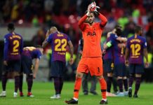 Lloris: Spurs Tak Perlu Banyak Bicara Tentang Target Juara