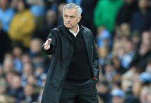 Mourinho Tak Salahkan Pemainnya