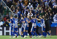 Imbang atas Alaves, Sevilla Turun Satu Peringkat