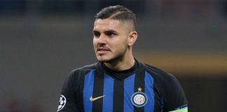 Direktur Inter Milan Bantah Rumor Tentang Mourinho Dan Icardi