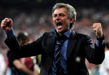 Inter Siap Tampung Mourinho Andai Dipecat United