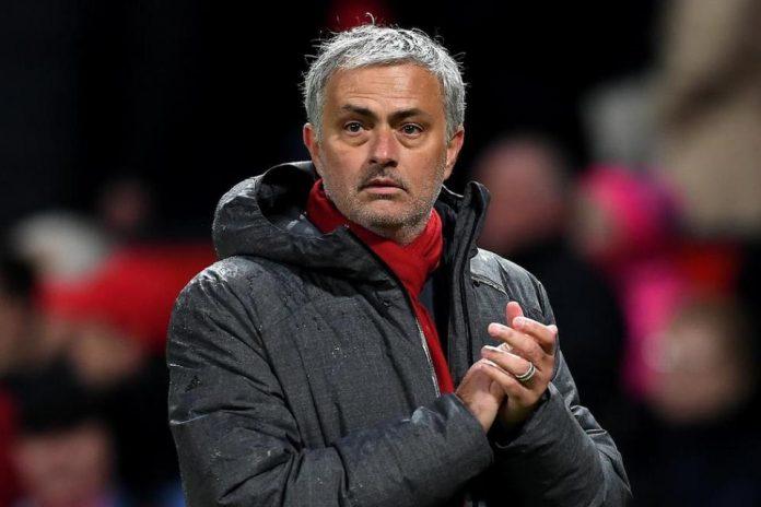 Inter Tak Akan Rekrut Mourinho