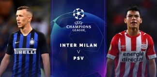 PSV Tak Bisa Halangi Inter