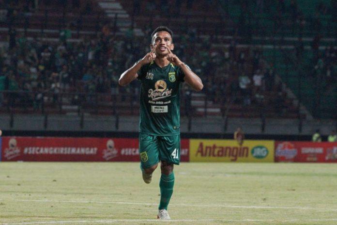 Irfan Jaya: Saya Lebih Pilih PSM Untuk Menjuarai Liga 1 Musim Ini