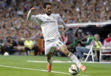 Isco Tak Ingin Hengkang dari Madrid