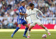 Isco Hengkang Dari Madrid