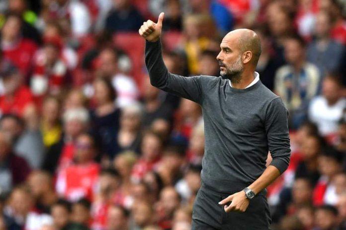 City Tak Jadi Juara Jika Kalah dengan Liverpool