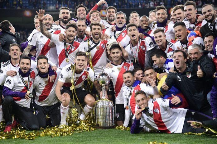 Usai Juara Copa Libertadores 2018, River Plate Tidak Gentar Bertemu Real Madrid