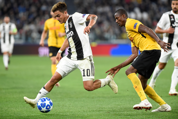 Juventus DiHadapkan Stadiun Young Bouys Yang Sedikit Buruk