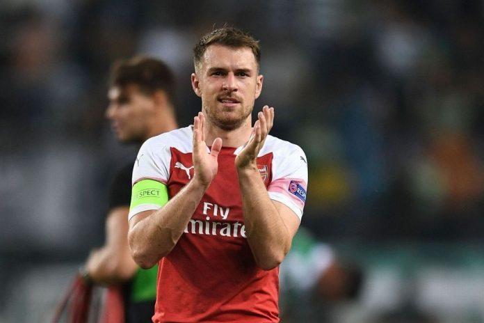 Terkait Ramsey, Juventus Siap Menyodorkan Gaji 164 Milyar Rupiah