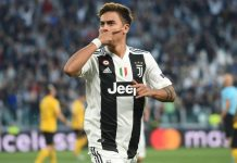 Juventus Tatap 16 Besar