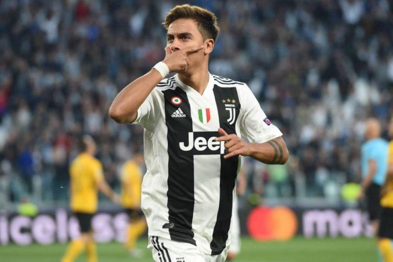 Juventus Siap Tatap Babak 16 Besar Liga Champions