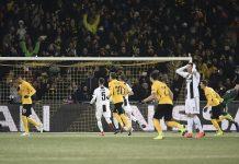 Liga Champions - Juventus dan MU Kompak Raih Kekalahan di Matchday Terakhir Grup H