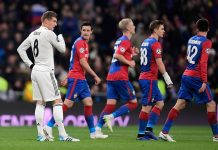 Usai Kalah, Madrid Mencatatkan Dua Rekor Buruk Di Bernabeu