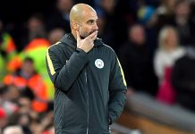 Pep Soroti Mental Punggawa City