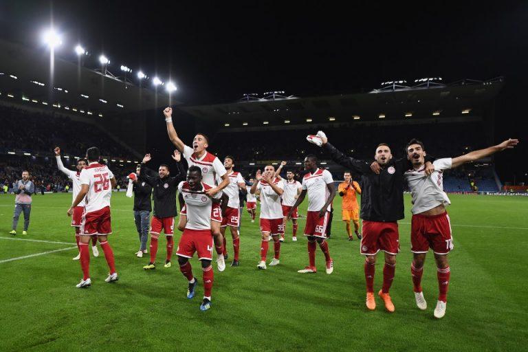 Kalah dari Olympiakos, Milan Akhiri Perjalanan di Liga Europa