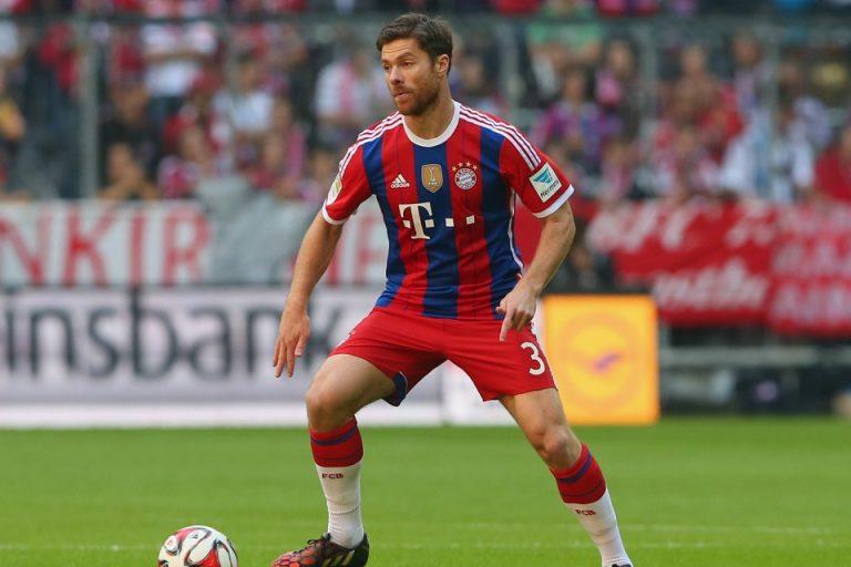 Karl Heinz Rummenigge Ingin Xabi Alonso Latih Bayern