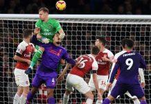 Bagaimana Cara Arsenal Bertahan