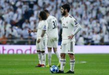Isco Urung Pindah Ke Juventus