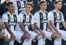 Kerja Sama Adidas dan Juventus