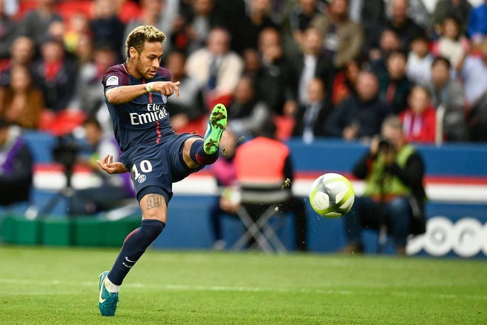 Neymar Kian Susah Tinggalkan PSG Terkait Dirinya Bekerja Sama Dengan Bank Qatar