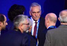 Kisruh Suporter, FIGC Pastikan Tetap Gelar Laga Serie A