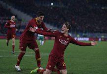 Klasemen Sementara Serie A Italia
