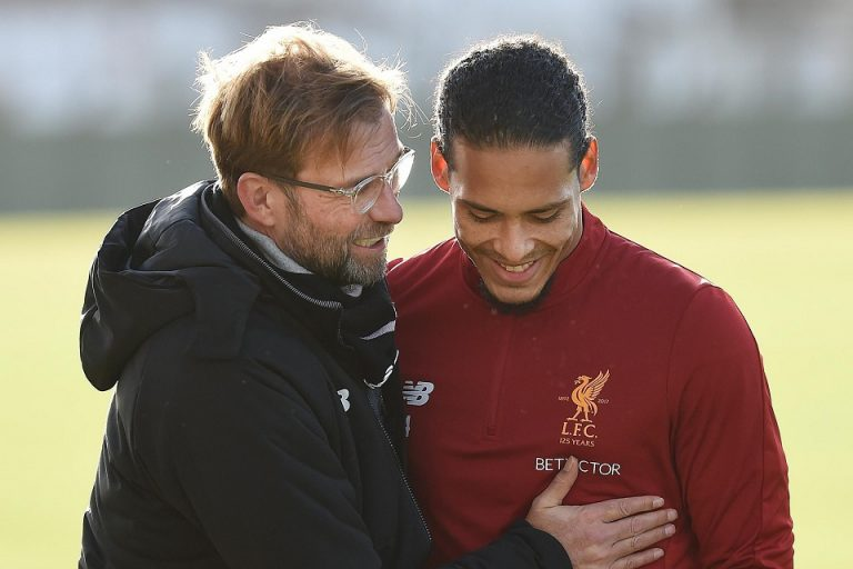 Klopp; Dua Kekalahan Man City Bukan Karena Tekanan Liverpool