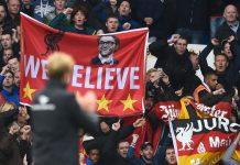 Jurgen Klopp Berharap Keajaiban Saat Menjamu Napoli di Anfield