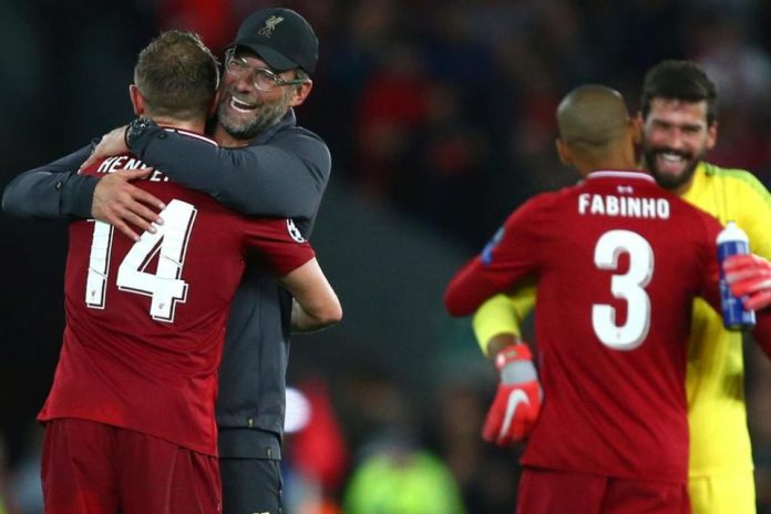 Klopp Jelaskan Liverpool Tak Gentar Lawan Tim Berat