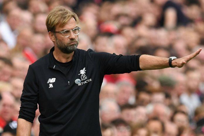 Klopp- Malam Natal Bukan Acuan Juara Premier League