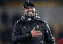 Klopp Senang Liverpool Berada di Puncak Klasemen