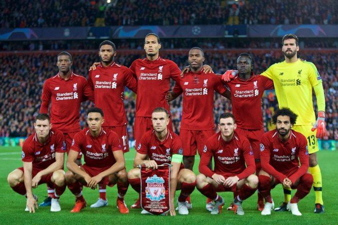 Meski Belum Mendapat Trofi, Liverpool Tetap Salah Satu Tim Besar
