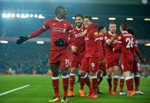 The Reds Yakin Mampu Samai Rekor Tak Terkalahkan Arsenal