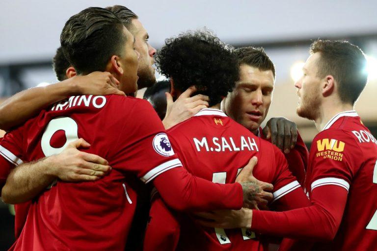 Liverpool Siap Tutup Tahun Dengan Kemenangan