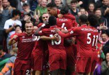 Liverpool Tak Terpikirkan Gelar Invincible