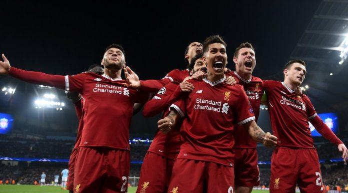 Liverpool kan Tergelincir