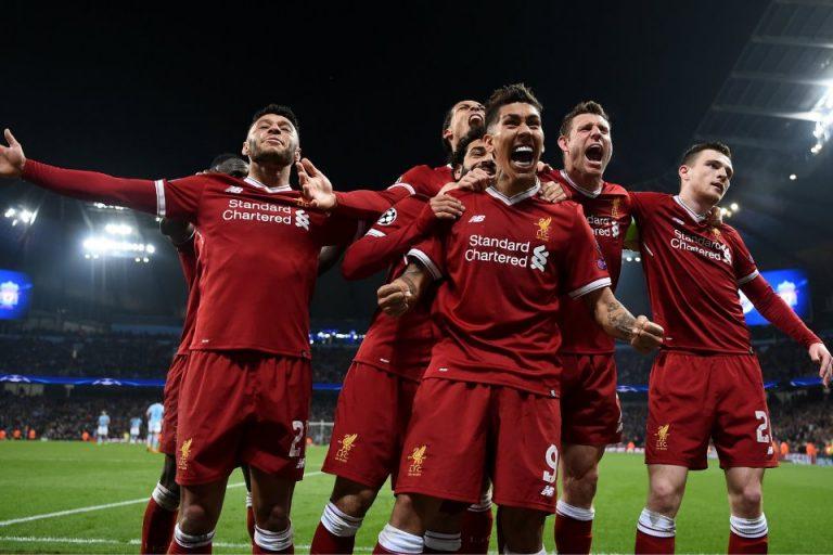 Liverpool Tinggal Tunggu Waktu Tuk Terpeleset Musim Ini