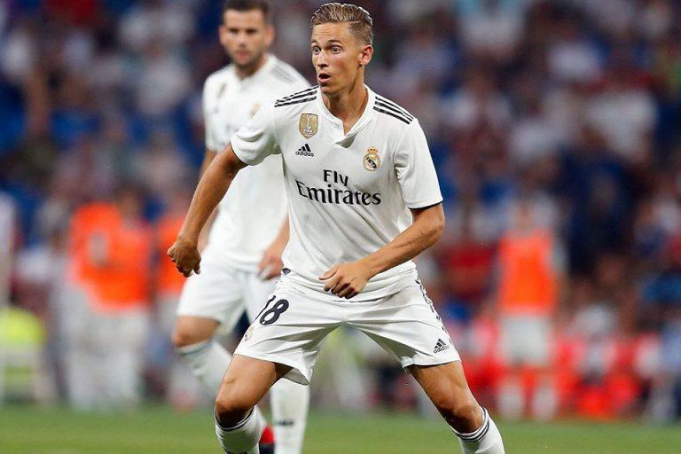 Llorente Akan Bahas Masa Depannya di Real Madrid Saat Natal